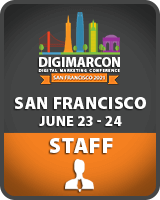DigiMarCon San Francisco 2021