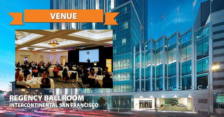 DigiMarCon San Francisco 2022 Venue