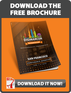Download DigiMarCon San Francisco 2021 Brochure