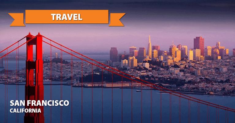 DigiMarCon Silicon Valley Travel